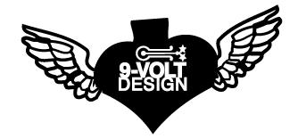 9-VOLT Design